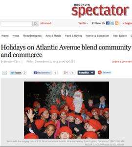 Brooklyn Spectator